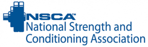 Eric is a member of the NSCA.