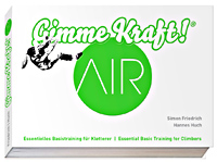 "NEW in 2017! – Gimme Kraft ""AIR"""