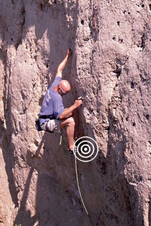 improve climbing footwork