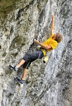 Head strong (and hand strong!), Alex Megos has become one of the world's best climbers by training both mind and body.