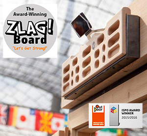 Introducing…ZLAGBOARD!