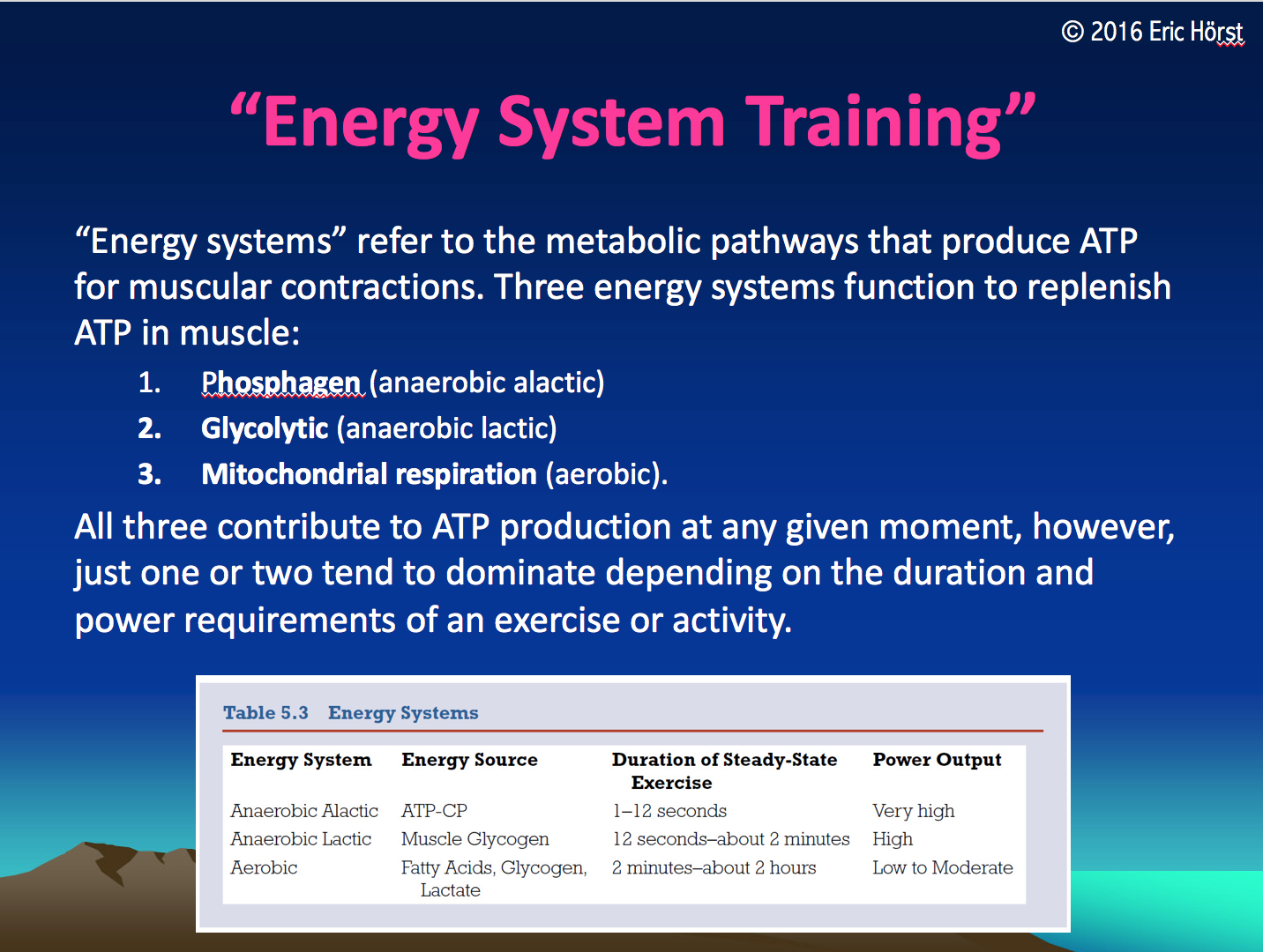 How Does the Phosphocreatine Energy System Power Muscles How Does the Phosphocreatine Energy System Power Muscles new photo