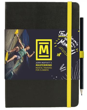Master Mind - Jerry Moffatt