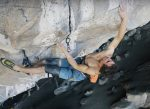 Performance Analysis of Adam Ondra's Breakthrough Ascent of the World's First 5.15d/9c