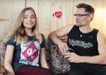 cafe kraft - Miriam and Hannes