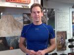 eric horst - training for climbing podcast