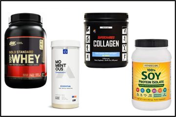 4 protein sources for climbers