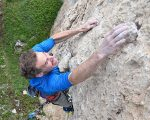 eric horst climbing ten sleep