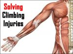 solving climbing injuries