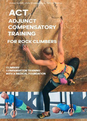 ACT climber training book