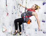climbing pregnant