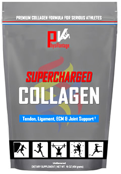 supercharged collagen for climbers
