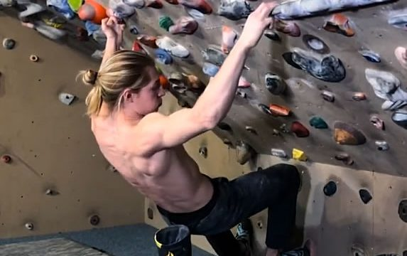 Training Videos Archives Training For Climbing By Eric Horst
